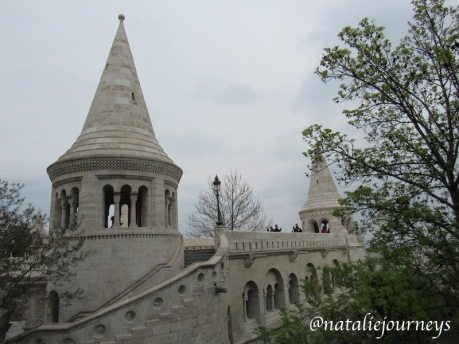 Fisherman Bastion Day3